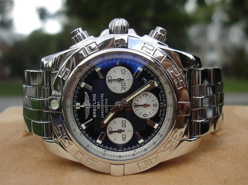 replica bretling watches